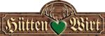 Hüttenwirt Logo